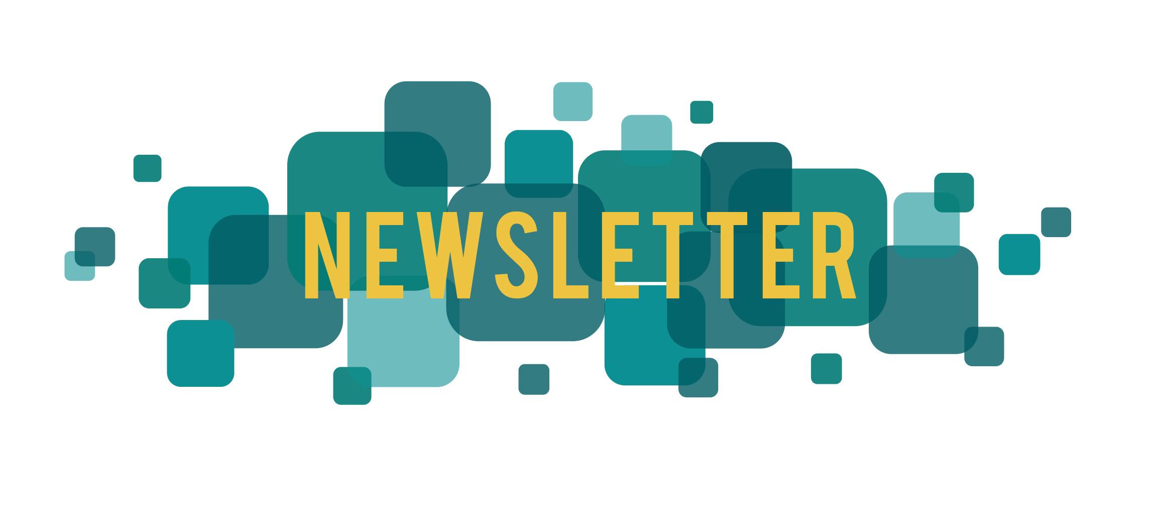 Des Mots pour le web Newsletter