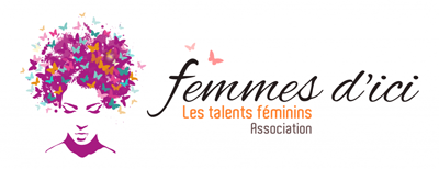 Femmes d'ici logo