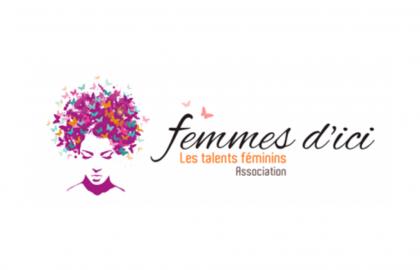 Rédaction du contenu site Femmes d'Ici