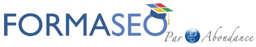 Logo FormaSEO