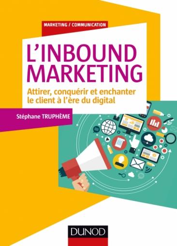 Inbound Marketing Stephane Trupheme