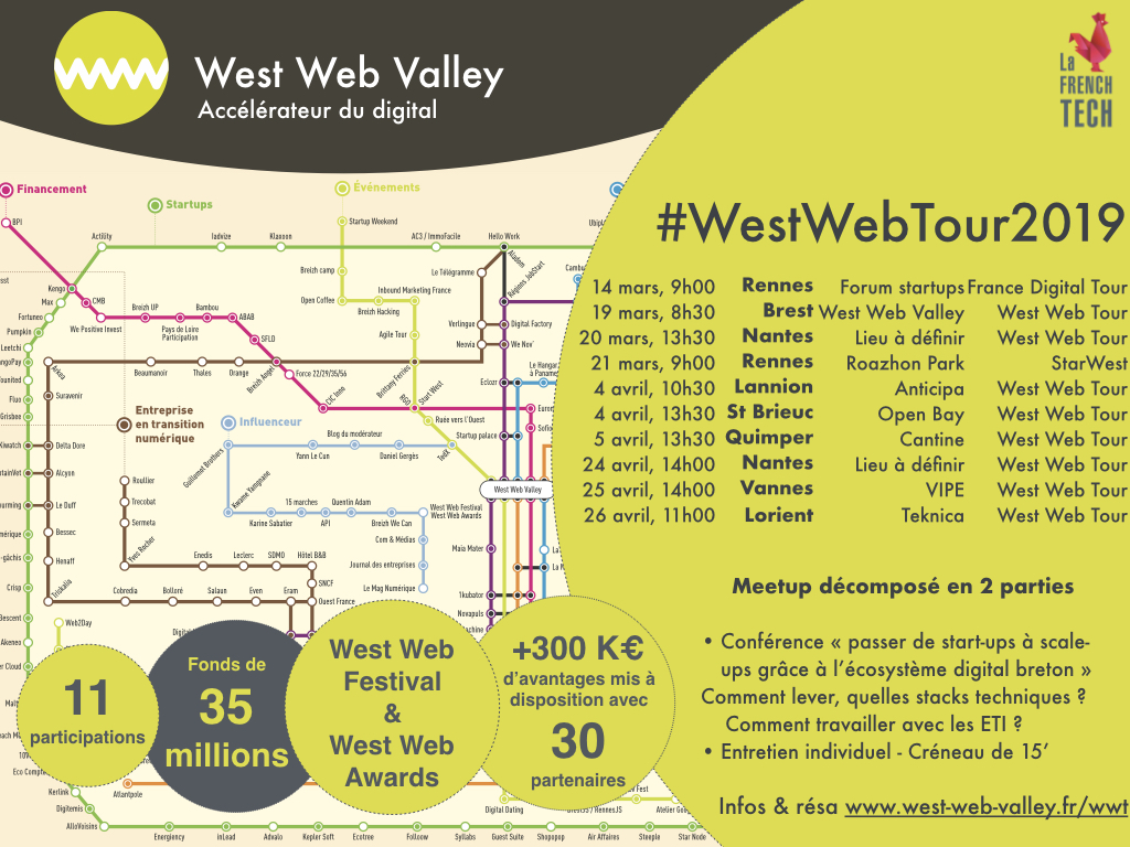 DMPW West Web Valley