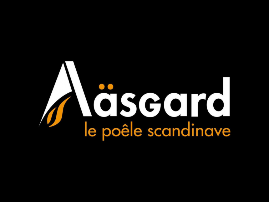 Aäsgard, le poêle scandinave