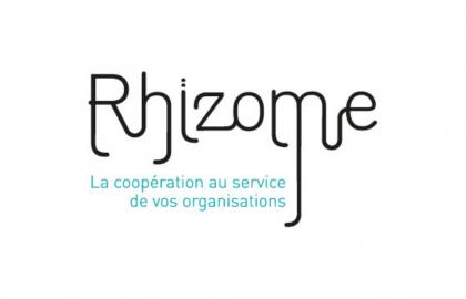 Rédaction du contenu site rhizome