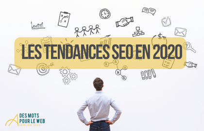 Tendances SEO 2020