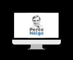 Geoffrey Muller, responsable du projet `` Perce-Neige``, de l'agence web `` 14h28 ``